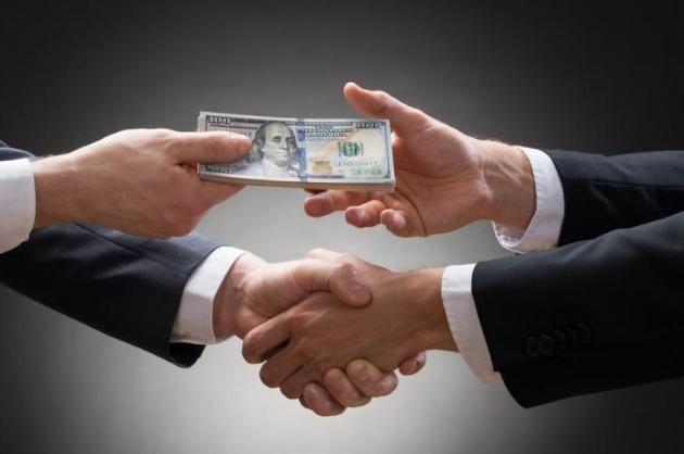 В Україні «намили» грошей на 60 млрд грн. Принаймні, таку суму помітила держава