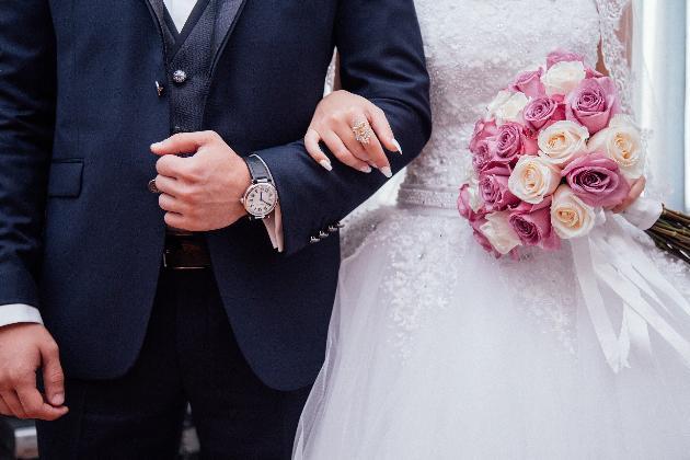 Карантин не завадив. Під час пандемії COVID-19 українці одружувалися у шість разів частіше, ніж розлучалися