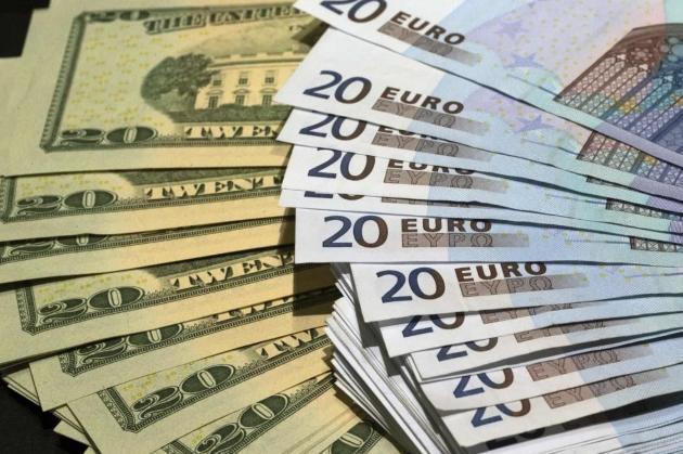 «Нафтогаз» відтерміновує випуск євробондів за високими ставками
