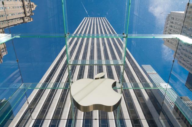 Рейтинг брендів. Apple знову потрапив на першу сходинку