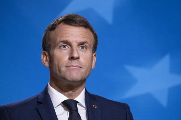 Франція закликає арабські країни не допускати бойкоту через висловлювання Макрона
