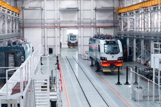 Французькі залізничники думають локалізувати частину свого виробництва в Україні