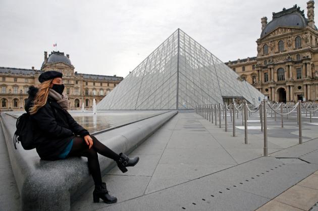 «Ми повинні діяти». Франція та Німеччина посилюють карантинні заходи