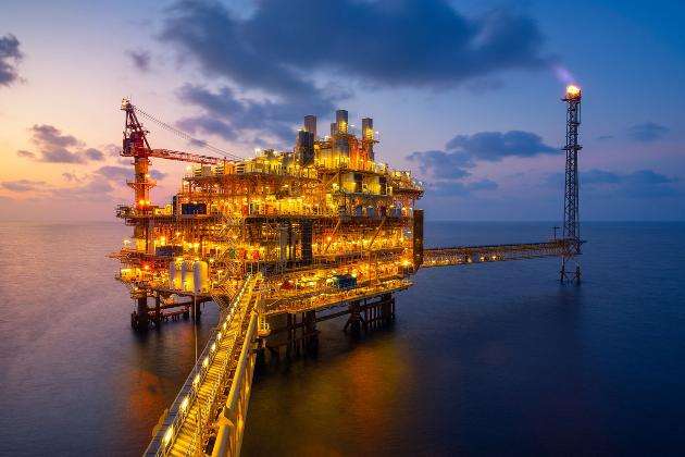 Світові ціни на нафту падають
