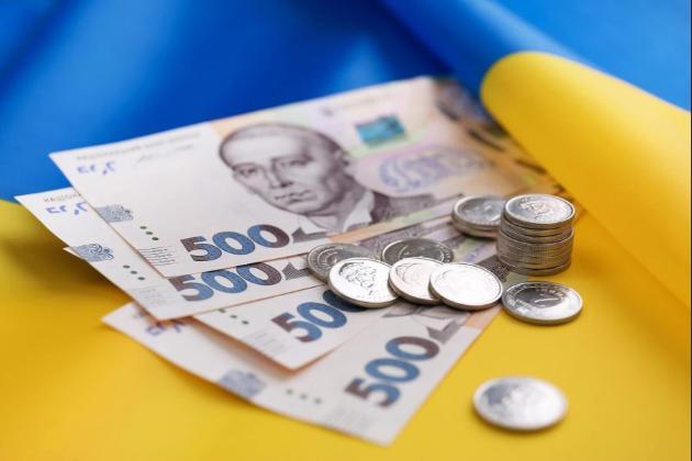 Держбюджет України за 10 місяців недоотримав 7,6 млрд грн
