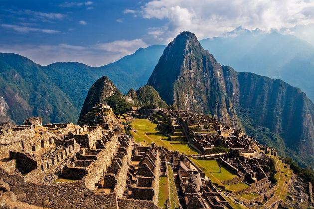 Мачу-Пікчу в Перу відкривається після восьмимісячної перерви через пандемію