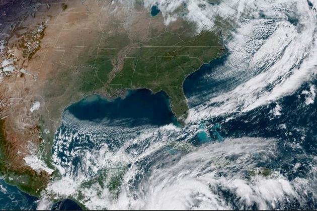 Сезон ураганів в Атлантиці 2020 року продовжується ураганом «Ета»