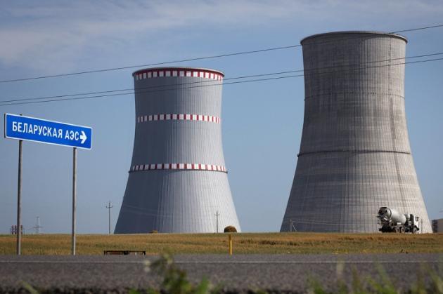 Литва припинила імпорт електроенергії з Білорусі через запуск Острівецької АЕС