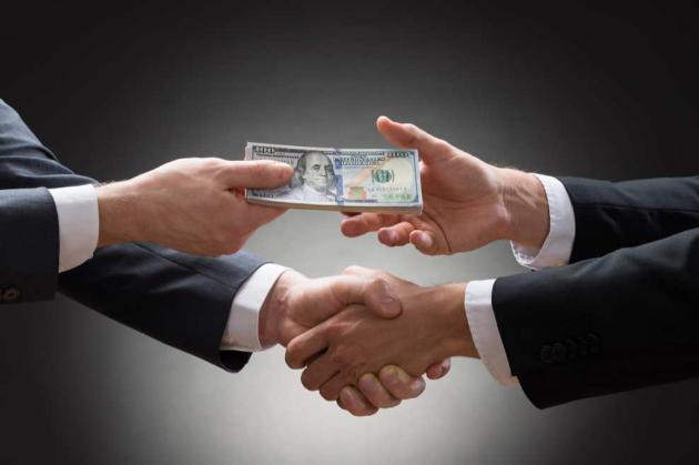 Верховна Рада ухвалила в першому читанні антикорупційну стратегію до 2024 року