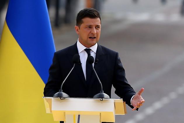 Зеленський звільнив трьох голів ОДА «згідно з поданими ними заявами»