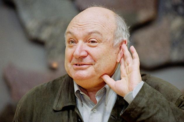 «Треба вміти йти». 7 листопада в Одесі оголосили днем жалоби через смерть Жванецького