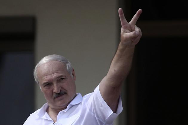 Знущання над демократією. Лукашенко оцінив проведення виборів в США