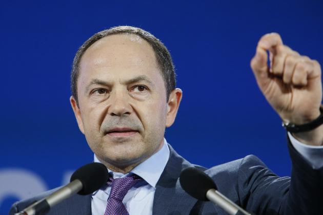 Нацбанк дозволив Тігіпку купити компанію, якій належать понад 99% акцій Промінвестбанку
