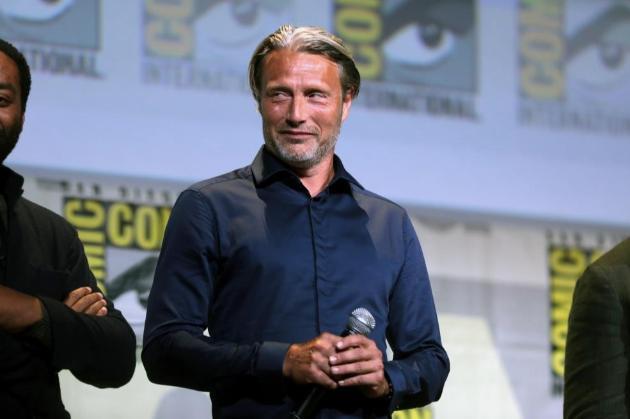 Мадс Міккельсен замінить Джонні Деппа у фільмі «Фантастичні звірі 3»