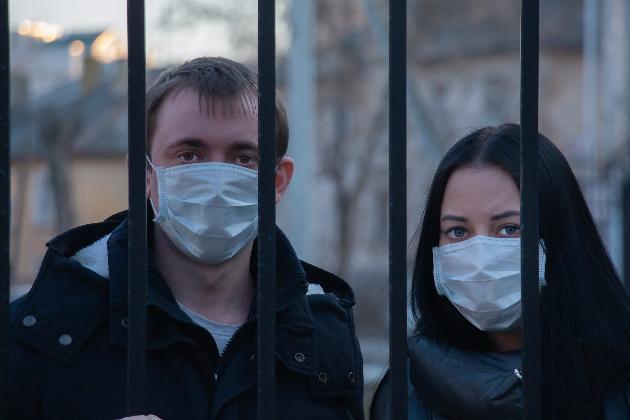 В Україні впровадили карантин вихідного дня. Список заборон