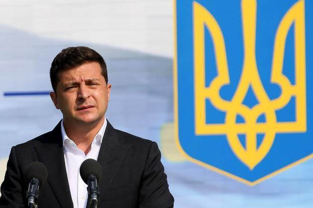 «Президент повинен бути главою виконавчої влади» — представник Зеленського у КСУ