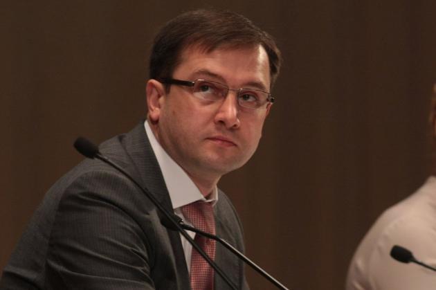 Ігор Уманський розкритикував «Велике будівництво» та витрату коштів на дороги