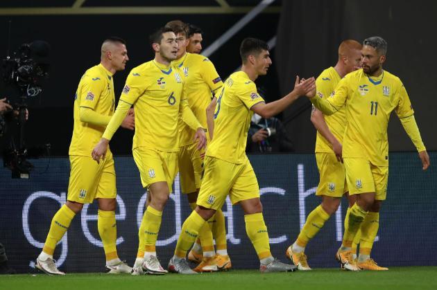 Матч Ліги націй Швейцарія — Україна скасовано. Всю нашу команду закрили на карантин