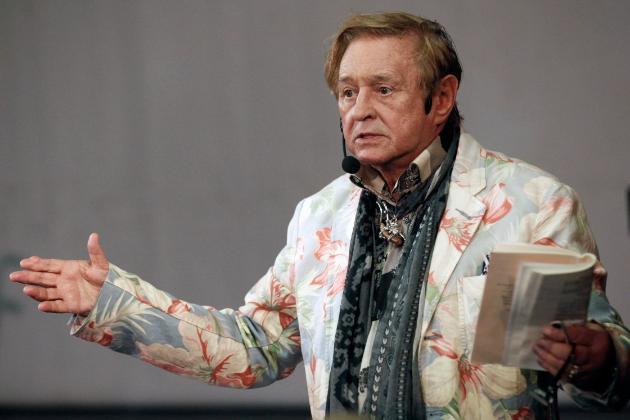Театральний режисер і педагог Роман Віктюк помер від COVID-19