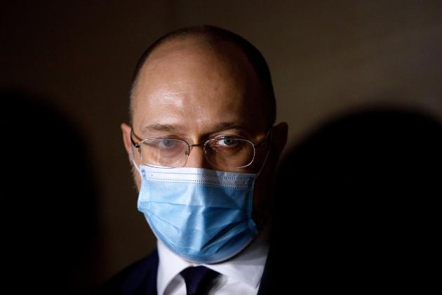 Прем'єр-міністр заявив, що Україна закупить 6 млн ПЛР-тестів