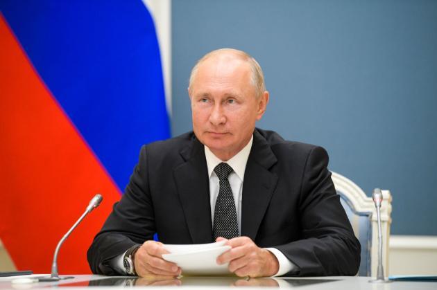 У ЄС розкритикували указ Путіна, який полегшує визнання «документів» угруповань в ОРДЛО