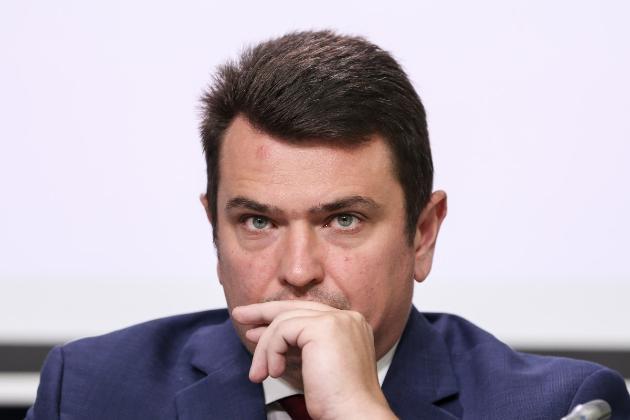 Зеленський запевнив послів G7, що Ситник очолюватиме НАБУ попри рішення КСУ
