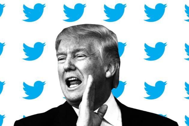 Твіти Трампа заархівують. Сам акаунт у соцмережі передадуть Байдену