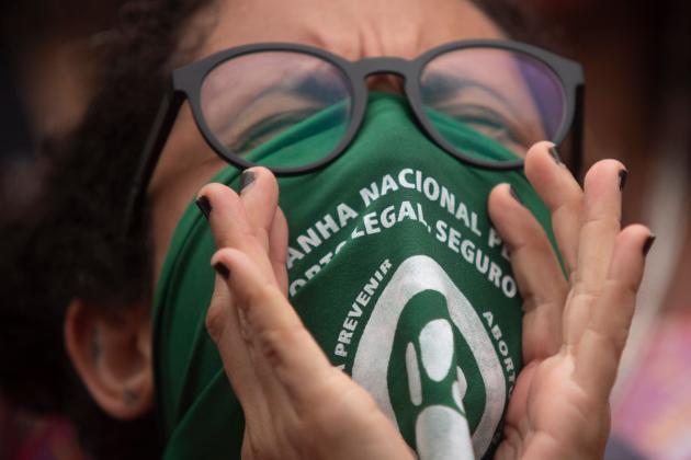 У Бразилії — насильницькі протести після того, як охорона магазину вбила чорношкірого чоловіка