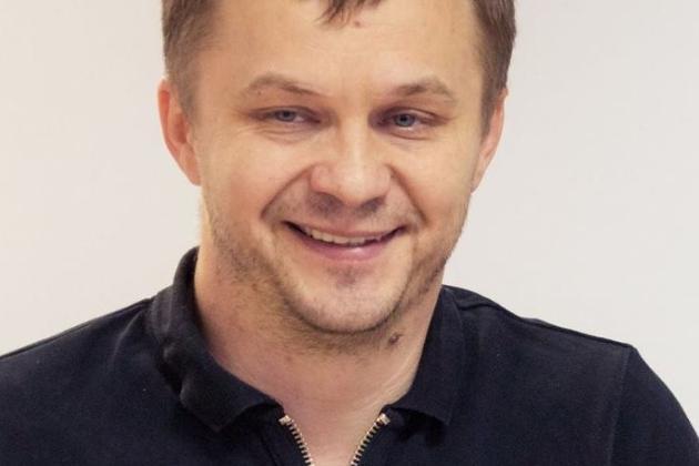 Ексміністр економіки Тимофій Милованов призначений радником керівника Офісу президента