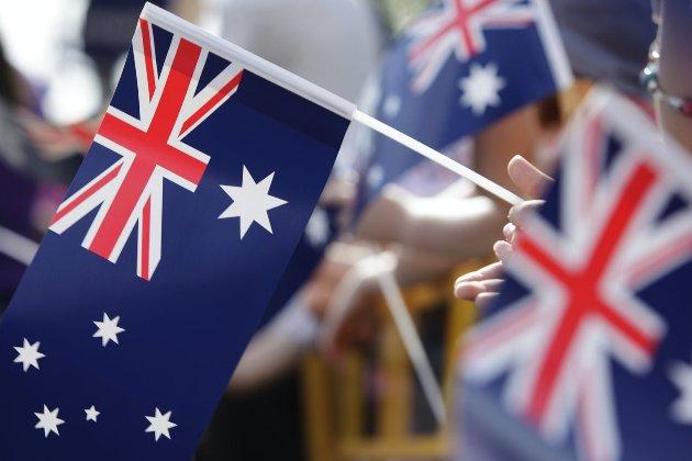 «Єдині», а не «молоді». В Австралії змінили слова національного гімну
