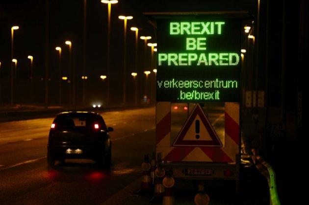 Епоха минула! Великобританія остаточно вийшла з Європейського Союзу