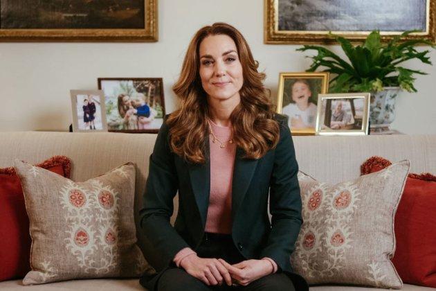 Королівський розмах. Скільки Кейт Міддлтон витратила на одяг у 2020-му