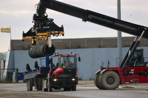 Норвезька компанія відмовилися сертифікувати «Північний потік-2» під загрозою санкцій