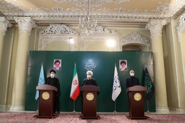 Іран повідомив МАГАТЕ, що збагачуватиме уран до 20% для розробки атомної зброї