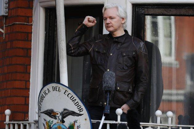 Британський суд відмовив США в екстрадиції Ассанжа