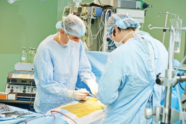 Степанов заявив, що в Україні почнуть проводити трансплантацію кінцівок