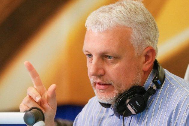 КДБ Білорусі готувало вбивство Шеремета ще у 2012 році — аудіозапис наради