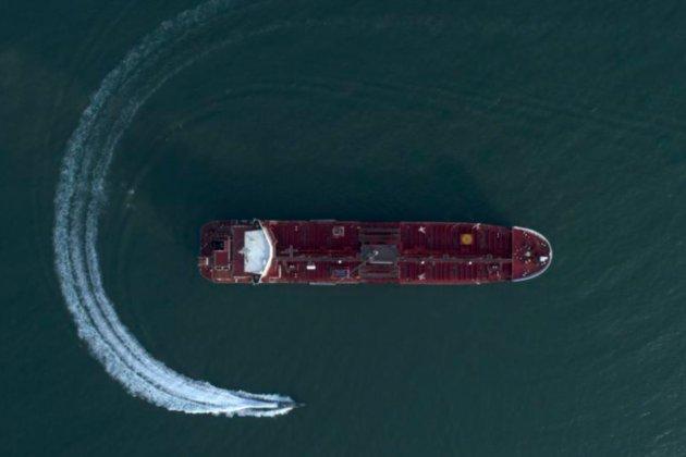 Іран захопив південнокорейський танкер у Перській затоці