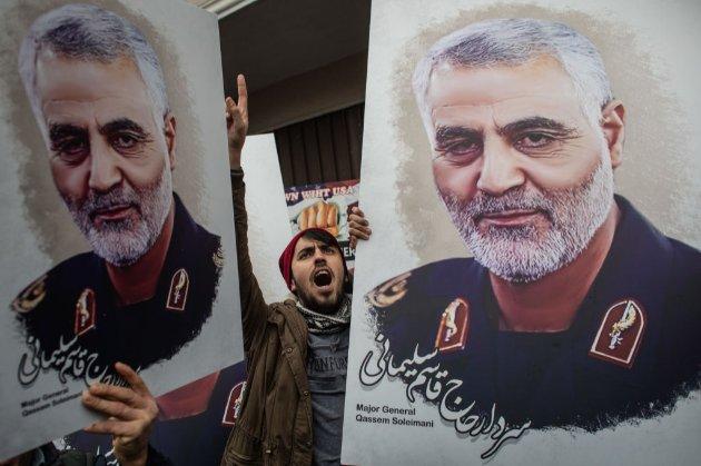 Іран попросив Інтерпол заарештувати Трампа