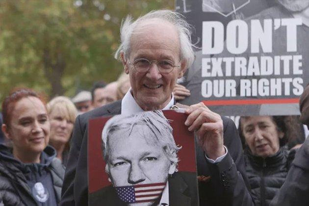 Магістратський суд у Лондоні відмовився випустити засновника WikiLeaks під заставу