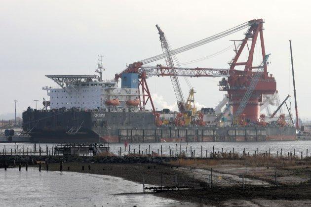 У Німеччині створюють фонд для добудови «Північного потоку-2»