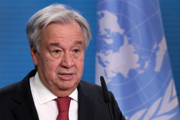 Через COVID-19 рівень бідності в світі виріс вперше за 22 роки, заявив генсек ООН