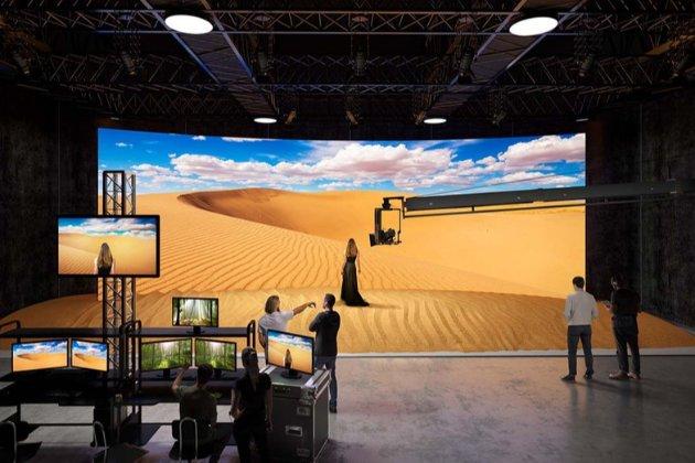 Кіношникам стане простіше знімати спецефекти. Sony випускає нові дисплеї, використані при зйомках «Мандалорця»