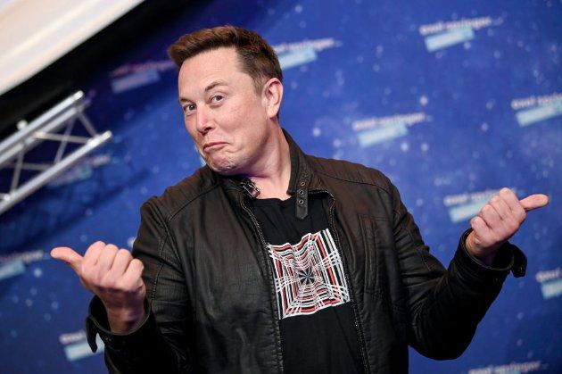 Заможні та знамениті. Маск став найбагатшою людиною світу — ЗМІ
