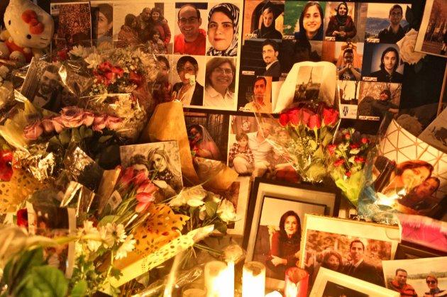 Канада засудила запропоновану Іраном компенсацію жертвам катастрофи літака МАУ