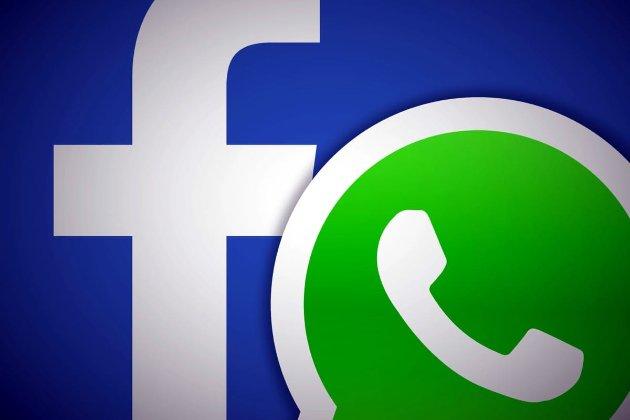 WhatsApp ділитиметься з Facebook особистими даними користувачів