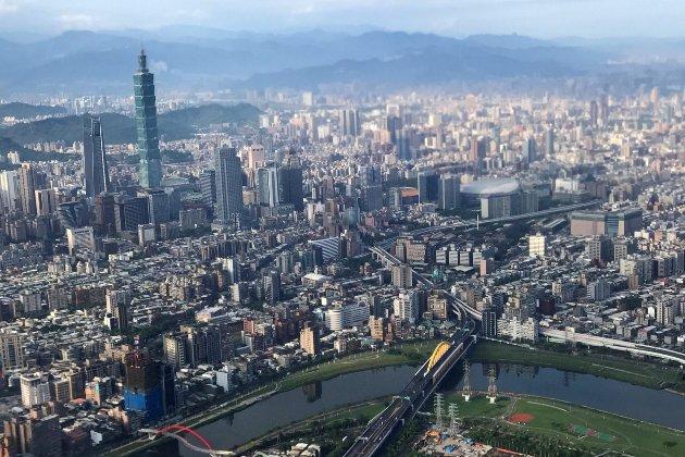 США зняли всі обмеження на відносини з Тайванем. Це розлютить Китай