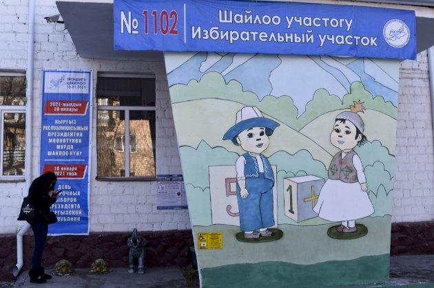 Після кризи. У Киргизстані обирають президента і форму правління в країні