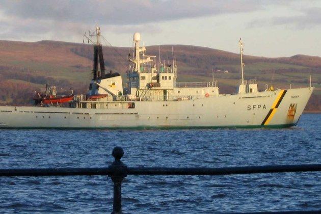 Рибалок не спитали. Шотландські націоналісти вимагають від Британії мільярдної компенсації за Brexit