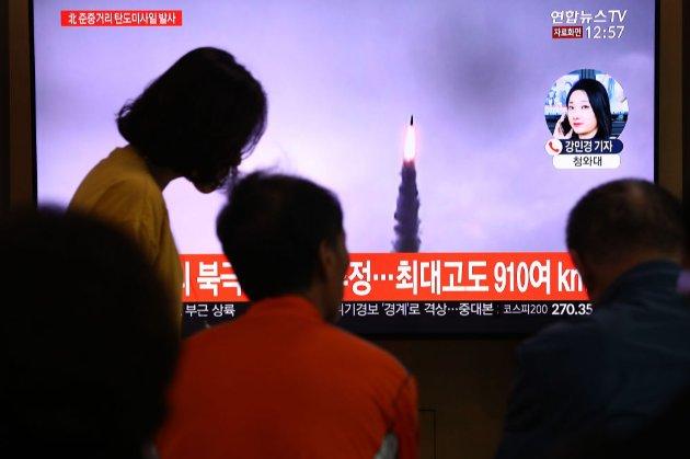 Вся надія на Байдена. Президент Південної Кореї чекає інавгурації у США для прориву у переговорах між Кореями